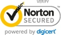 Norton Antivirus Security Seal