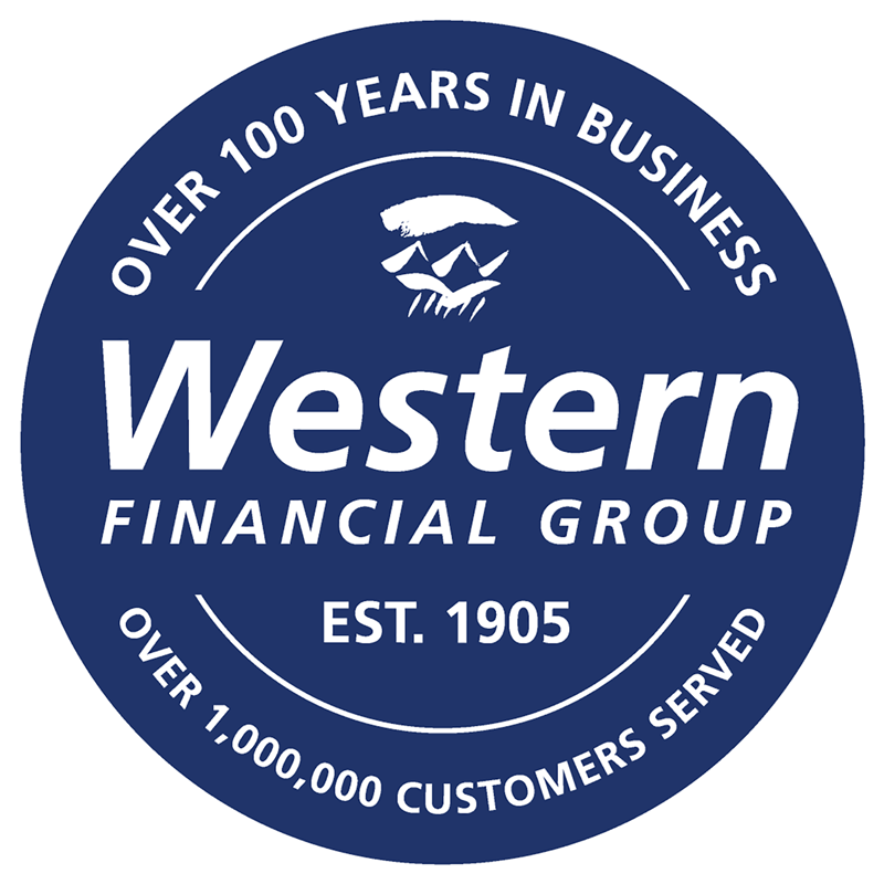 Western Financial Group seal